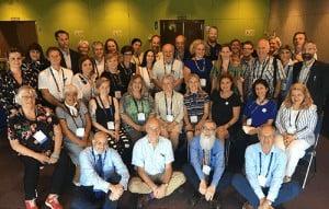 EuropaColon 3rd Advocacy Masterclass 2018