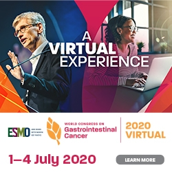 ESMO World Congress on Gastrointestinal Cancer