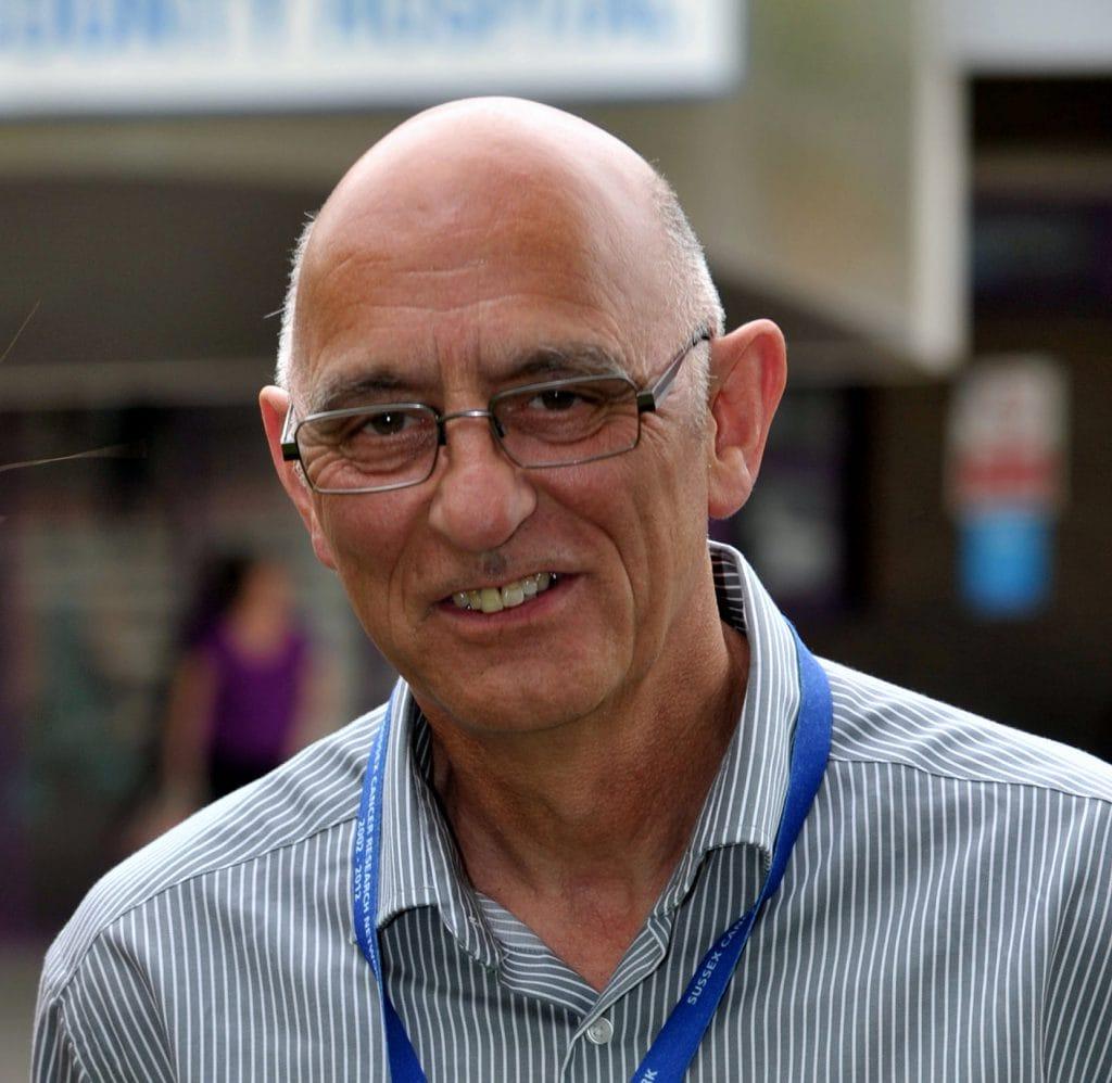 Dave Chuter OPA