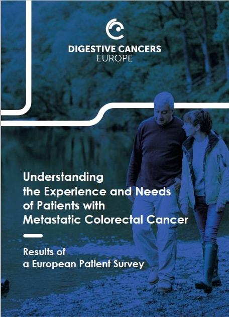 mCRC Survey