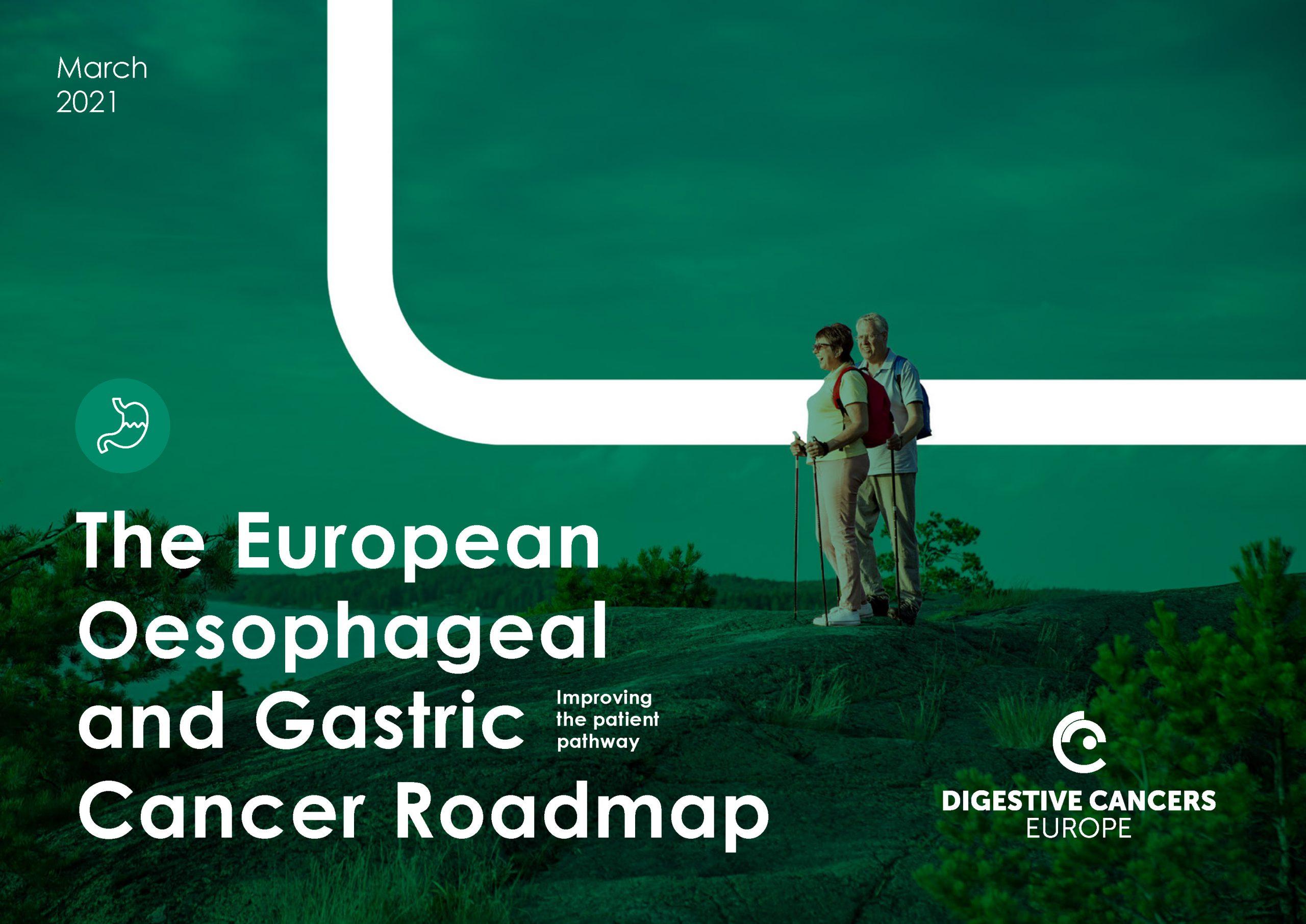 Oesophegeal Gastric Cancer Roadmap