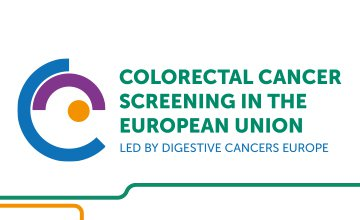 DiCE Led Network Places Colorectal Cancer Screening Firmly on EU Agenda