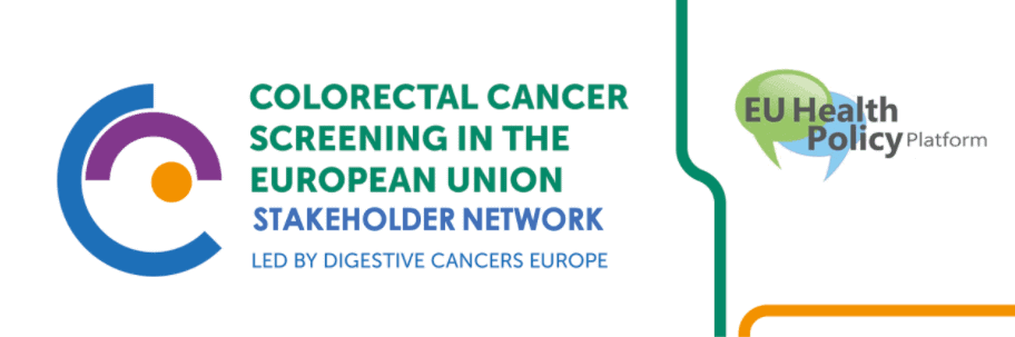 Stakeholder Network Explores the Effect of COVID-19 on Colorectal Cancer Screening