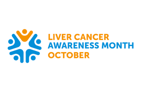 Liver Cancer Awareness Month - Join us in October!